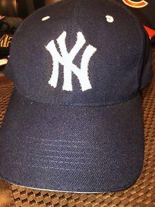 d6979134ca5 New Era New York Yankees MLB Light-Up LED Hat 719106169725