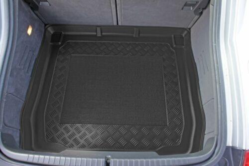 Für Audi TT 8N 1998-2006 Original TFS Premium Kofferraumwanne Antirutsch Matte