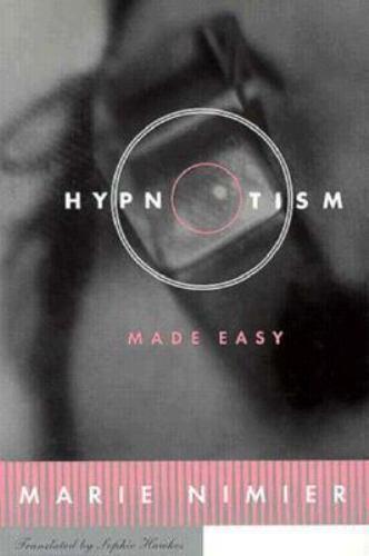 Hypnotism Made Easy-ExLibrary
