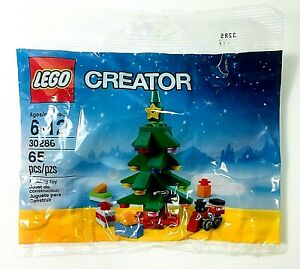 Lego Pieces Christmas Tree w//Toys /& Gifts Holiday Presents