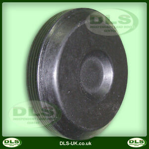 Camshaft Rear Oil Seal Td5 Land Rover Defender, Discovery 2 (ERR5369)