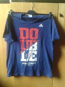 2 T-shirts: Fc Bayern Originals - Fcb Doppelmeister 2014