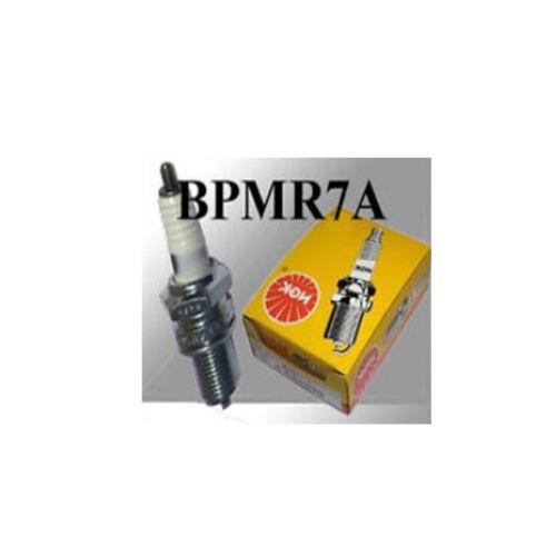 Zündkerze NGK BPMR7A  für Motorsägen Motorsensen Freischneider Kleinmotoren