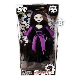 Bleeding-Edge-034-Pandora-034-BeGoths-Collectible-12-034-Doll-Series-6