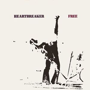 NEW-CD-Album-Free-Heartbreaker-Mini-LP-Style-Card-Case