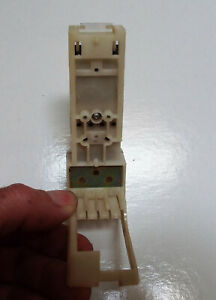 NOS Seeburg Coin Switch Assembly, 4 Coin, 1970-78