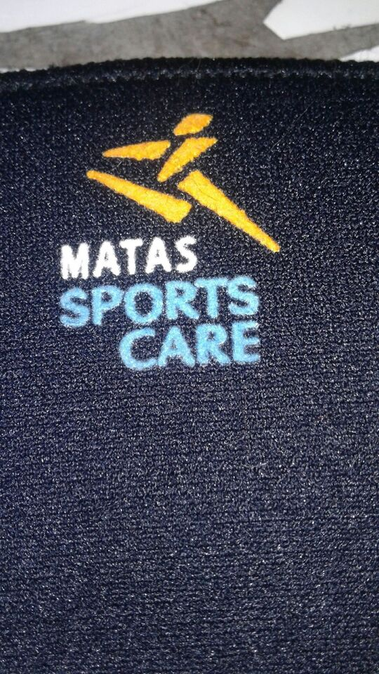Andet, Matas sports care