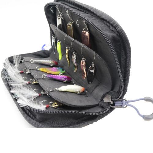 Tasche Beutel Hüfttasche Taille Angeln Tackle Tasche für Outdoor Angelgerät