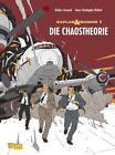 Kaplan & Masson 01: Die Chaostheorie von Didier Convard (2011, Taschenbuch)