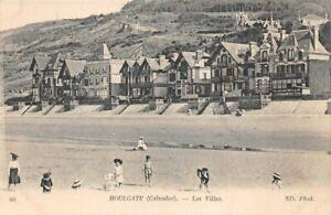 Houlgate-Les-Villas-Calvados
