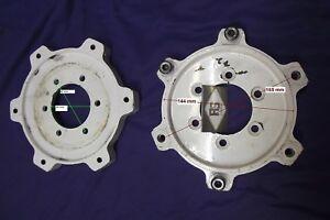 PVM-Bremsscheibenadapter-Kawasaki-Z-1000