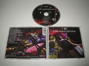 Katie-Melua-Pictures-Dramatico-DRAMCD0035-CD-Album-De