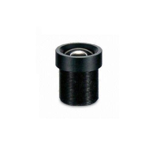 6 mm Fixed Iris Board Camera Lens CCTV Security