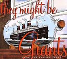 Then: The Earlier Years by They Might Be Giants (CD, Mar-1997, 2 Discs, Restless Records (USA))
