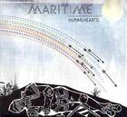 human Hearts 0842803005826 By maritime CD