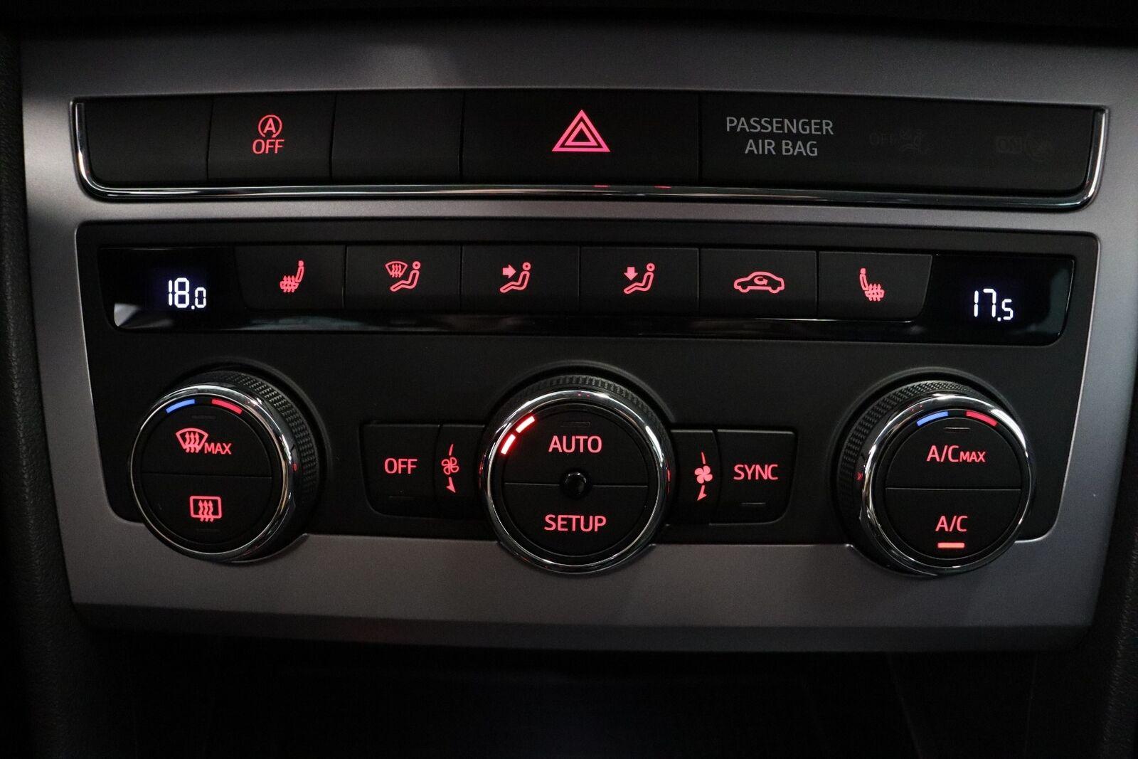 Seat Leon TDi 150 Xcellence ST DSG Van