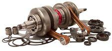 HotRods Yamaha Banshee Crank Crankshaft Rod Bearing Gaskets Complete Bottom End