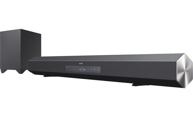 Sony HT-CT260 2.1 Channel Home Theater System 300 Watts