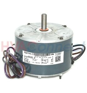 GE-Trane-Condenser-FAN-MOTOR-1-8-HP-5KCP39BGR426S