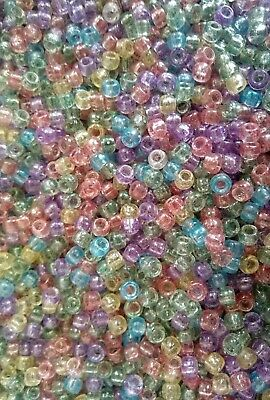 Southwest Pony Beads 9MM Darice 50 100 250 500 1000