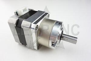 LearCNC-Nema17-Geared-Stepper-Motor-For-RAMPS-Prusa-Kossel-Rostock-3D-Printer