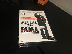 Beyond Della Fama DVD i Love Your Work Christina Ricci Sigillata Nuovo