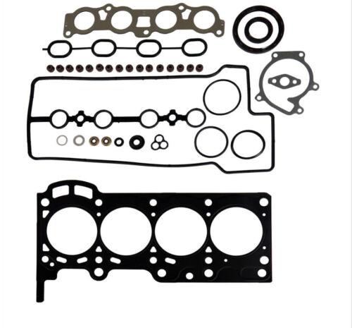 Full Gasket Set for Toyota Yaris 02-10 L4 1.3Lts DOHC 16V.