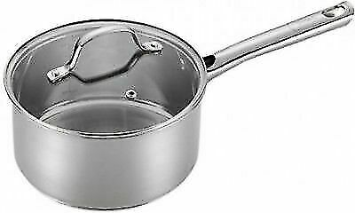 T-fal E759SE Performa Pro Stainless Steel Dishwasher Safe Oven Safe Cookware ...