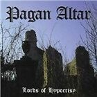 Pagan Altar - Lords of Hypocrisy (2013)