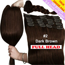 Euronext premium remy 14 inch clip in human hair extensions 3 premium 100 real good clip in remy human hair extensions full head us sale e059 pmusecretfo Image collections