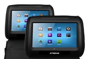 XTRONS HD908TB 9 inch Car DVD Player
