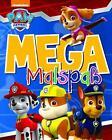 Nickelodeon Paw Patrol - MEGA Malspaß (2015, Taschenbuch)