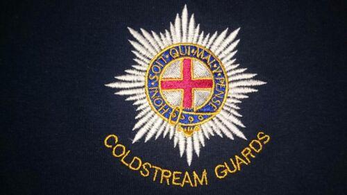 BRITISH ARMY COLDSTREAM GUARDS SWEATSHIRT