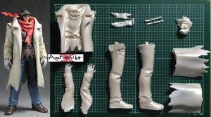 Kit de résine modèle Anime Robot 1/6-Getter ~ Le dernier jour au monde