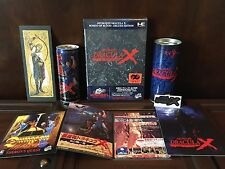 SEALED Castlevania Dracula X Rondo Of Blood Turbo Duo PC Engine OUT OF PRINT