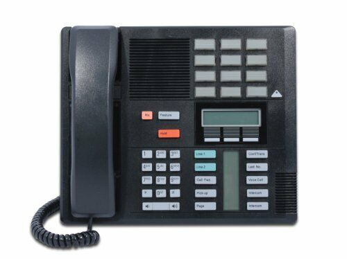 NEW Norstar M7310 10 Lines Corded Phone