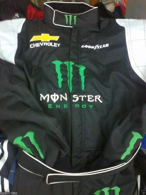 free gifts Go kart race suit kit