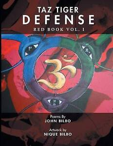 Taz-Tiger-Defense-by-Bilbo-II-John-Leon-Paperback