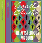 The Mysterious Mr Quin: Complete And Unabridged by Agatha Christie (CD-Audio, 2006)