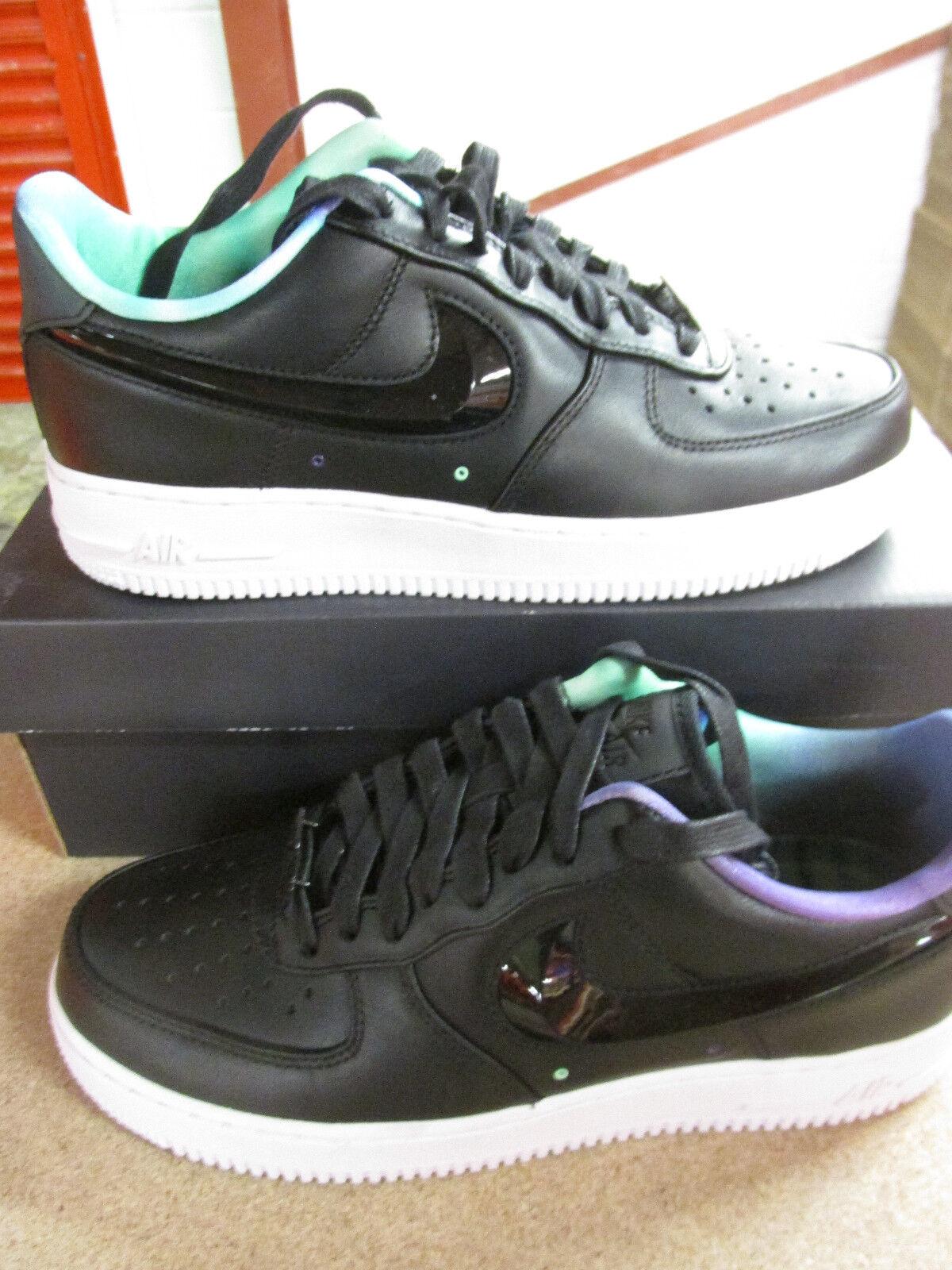 Nike Air Force 1 07 LV8 840855 como Qs Zapatillas Hombre 840855 LV8 001 Zapatillas b5bca2