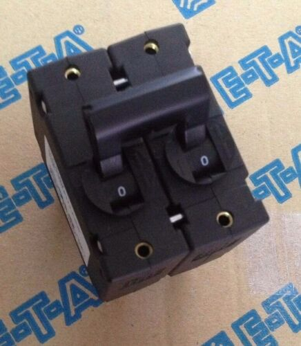 8340-F420-P1T2-A3H0 ETA 16 A 2 POLE  3AC415V Thermal Magnetic Circuit Breaker