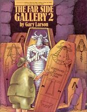 The Far Side Gallery 2 Larson, Gary Paperback