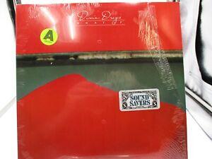 Dixie Dregs What If LP (1978)  831-836-1 Original Shrink Wrap VG+ c VG+