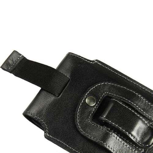 2 Matador Samsung Galaxy j5 cuero genuino móvil funda bolsa de piel 2017 flap