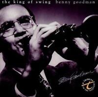 Benny Goodman - The King Of Swing - Brand - E503