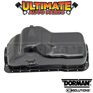 264-002 Engine Oil Pan for Ford 1980-1997 1998 V8 302 5.0L F-150 F-250 F-350