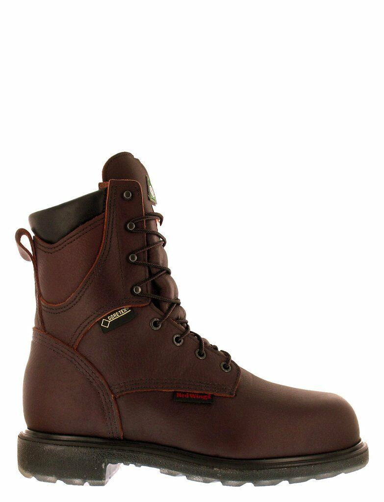 Red Wing Supersole 2.0 Gore-Tex 8