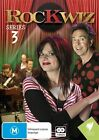 Rockwiz : Series 3 (DVD, 2011, 2-Disc Set)