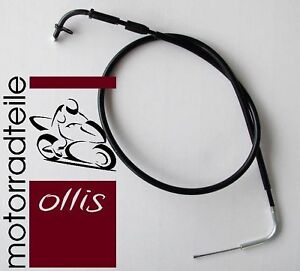 Accessoires Chokezug-suzuki Dr 650 Se-sp46a/b - Aftermarket Starter Cable-choke-afficher Le Titre D'origine Ni Trop Dur Ni Trop Mou