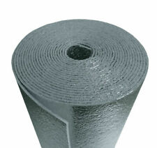 Us Energy 5 Reflective Insulation Roll Foam Core Radiant Barrier 5mm 48x10